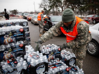 Supreme Court denies Flint officials' request to block lawsuit over water crisis