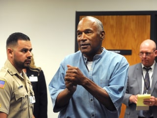 O.J. Simpson joins Twitter, says 'I got a little gettin' even to do'