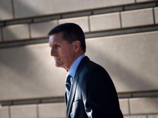 House Intel Committee subpoenas Michael Flynn, Rick Gates