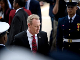 Trump may be having second thoughts about Shanahan as defense secretary
