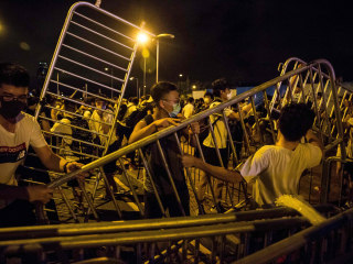 Hong Kong to push ahead with extradition changes that sparked huge protest
