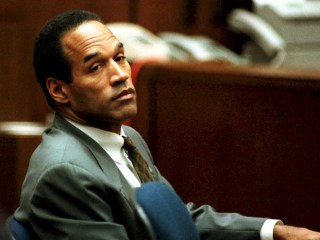 25 years after murders, O.J. Simpson says 'Life is fine'