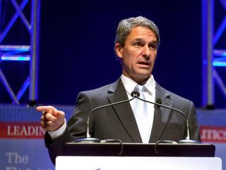 Trump taps conservative Ken Cuccinelli to head citizenship agency