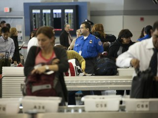 U.S. Customs says traveler images exposed in cyberattack