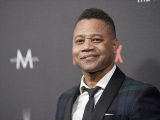 Actor Cuba Gooding Jr. accused of groping woman at NYC bar