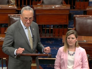 9/11 bill clears House hurdle as Schumer rips 'delay after delay'