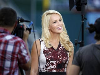 Fox News' Britt McHenry says she has brain tumor, will undergo surgery