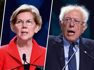 The matchups to watch at the Democratic presidential debate