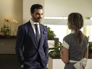 'Grand Hotel' brings a lot of sexy drama and Latinos in power