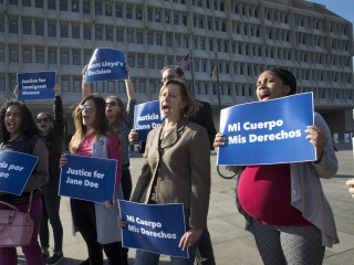 Appeals court says Trump administration cannot block undocumented minors from abortions