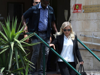 Sara Netanyahu sentenced for misusing state funds in meals catering case