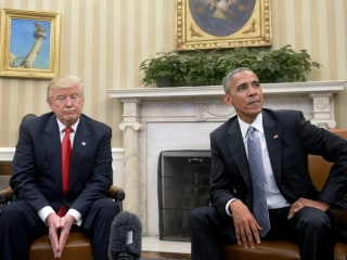 Obama, others warned Trump that pulling out of Iran nuke deal could lead to war