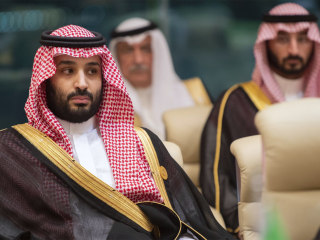 Khashoggi murder: U.N. report finds Saudi crown prince could be liable