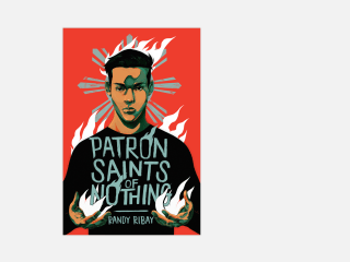 How the Philippine drug war inspired novelist Randy Ribay's 'Patron Saints of Nothing'