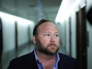 Child porn found in documents Alex Jones sent to Sandy Hook family lawyers, court filing says