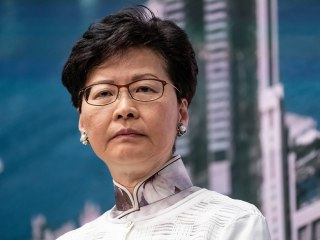 Hong Kong leader issues 'sincere apology,' refuses to resign or withdraw bill