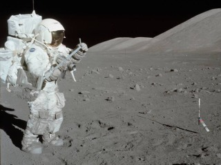 Apollo moon rocks may unlock more secrets about our solar system