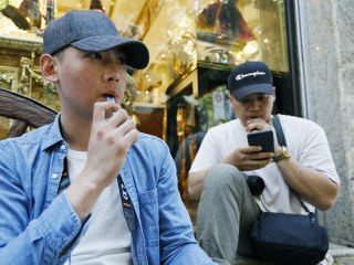Banning e-cigarettes, not tobacco products, is 'ludicrous,' some public health experts say