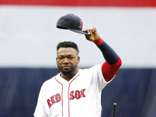 David Ortiz was not the intended target of murder plot, officials say