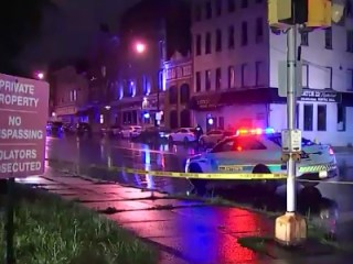 Ten wounded by multiple shooters who opened fire outside nightclub in Allentown, Pennsylvania