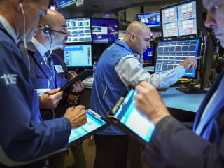 Wall Street soars to new highs as Iran conflict mounts, China fears fade