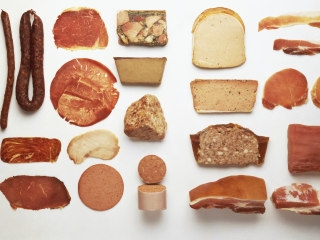 Americans are still eating a lot of processed meats, study finds