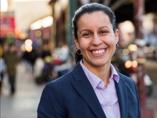 Tiffany Cabán's race for Queens DA shows rise of Latino advocacy on criminal justice