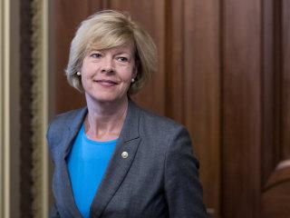 Sen. Tammy Baldwin introduces resolution commemorating Stonewall uprising