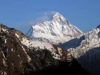 Bodies of seven climbers missing in Himalayas recovered by Indian authorities