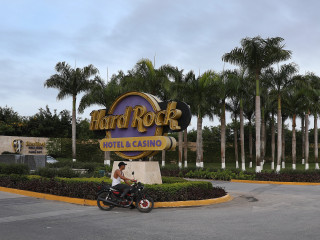 Hard Rock Hotel in Dominican Republic to remove liquor from minibars