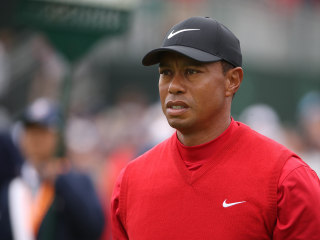 Tiger Woods removed from lawsuit over drunk driving death of employee