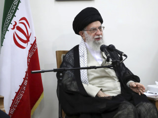 U.S. Iran sanctions spell the end of diplomacy, senior official says