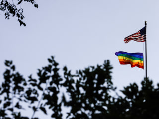 U.S. not where it needs to be on LGBTQ employment, Fed policymaker says