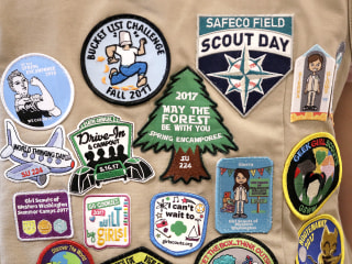 11-year-old Girl Scout killed by falling tree at Indiana camp; three others injured