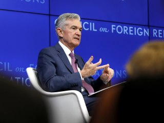 Fed Chief Jerome Powell warns against policy bending to 'short-term political interests'