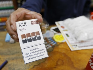 San Francisco becomes first major U.S. city to ban e-cigarettes