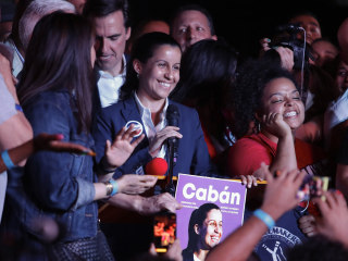 Left-wing Democrat claims victory in close Queens DA race, but thousands of absentee ballots yet to be counted