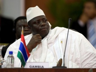 Gambia's ex-president, Yahya Jammeh, accused of rape or sexual assault by three women