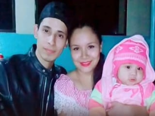 Family of Salvadoran migrant dad, child who drowned say he 'loved his daughter so much'