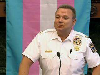 Philadelphia Police Department institutes new transgender policy
