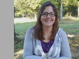 Arkansas mother of three Brooke Allensworth still missing after car found abandoned under bridge