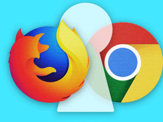 Privacy-first browsers look to take the shine off Google's Chrome