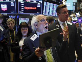 S&P 500 hits 3,000 for first time, after Fed head signals rate cut is coming