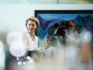 Lagarde and Von der Leyen: Europe taps first women for powerful roles