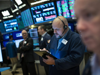Markets notch record highs across all major indexes