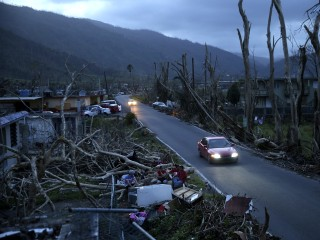 Puerto Rico isn't ready to care for veterans in a hurricane, House committee warns