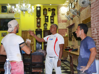 In Cuba, entrepreneurs see a steep decline in business with Trump policies