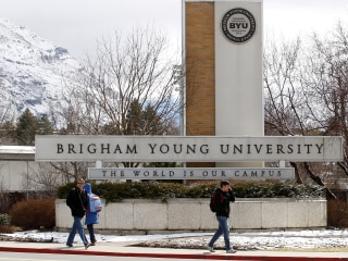 Brigham Young University announces changes to its honor code after protests