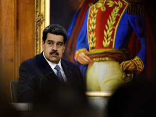 Venezuela's rule of law has crumbled under Maduro, international legal group reports