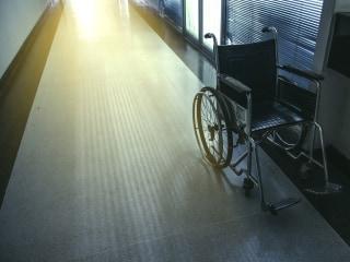 Hundreds of hospice centers in U.S. get failing grades